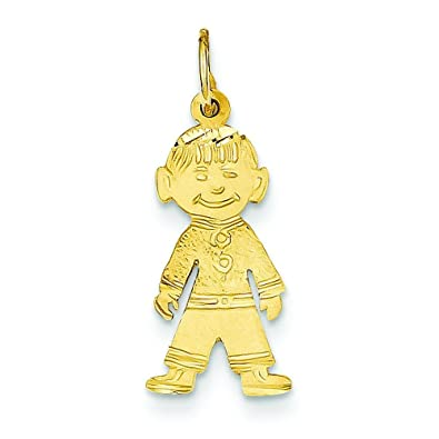 ndms jewelry kid charm children listing boy il silver little sterling pendant poppiesbeadsnmore out child from cut