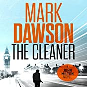 The Cleaner: John Milton, Book 1 | Mark Dawson
