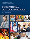img - for Occupational Outlook Handbook, 2018-2019 (Occupational Outlook Handbook (Paper-Bernan)) book / textbook / text book