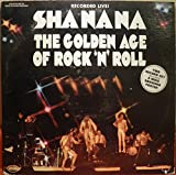 The Golden Age of Rock 'N' Roll