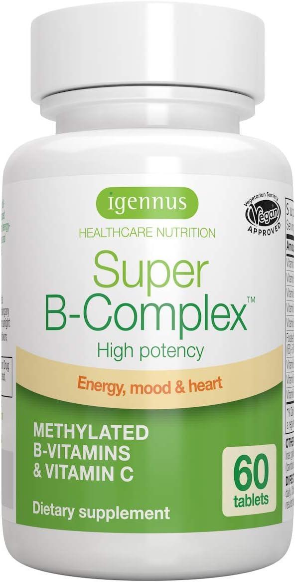 Integratore alimentare Super B-Complex