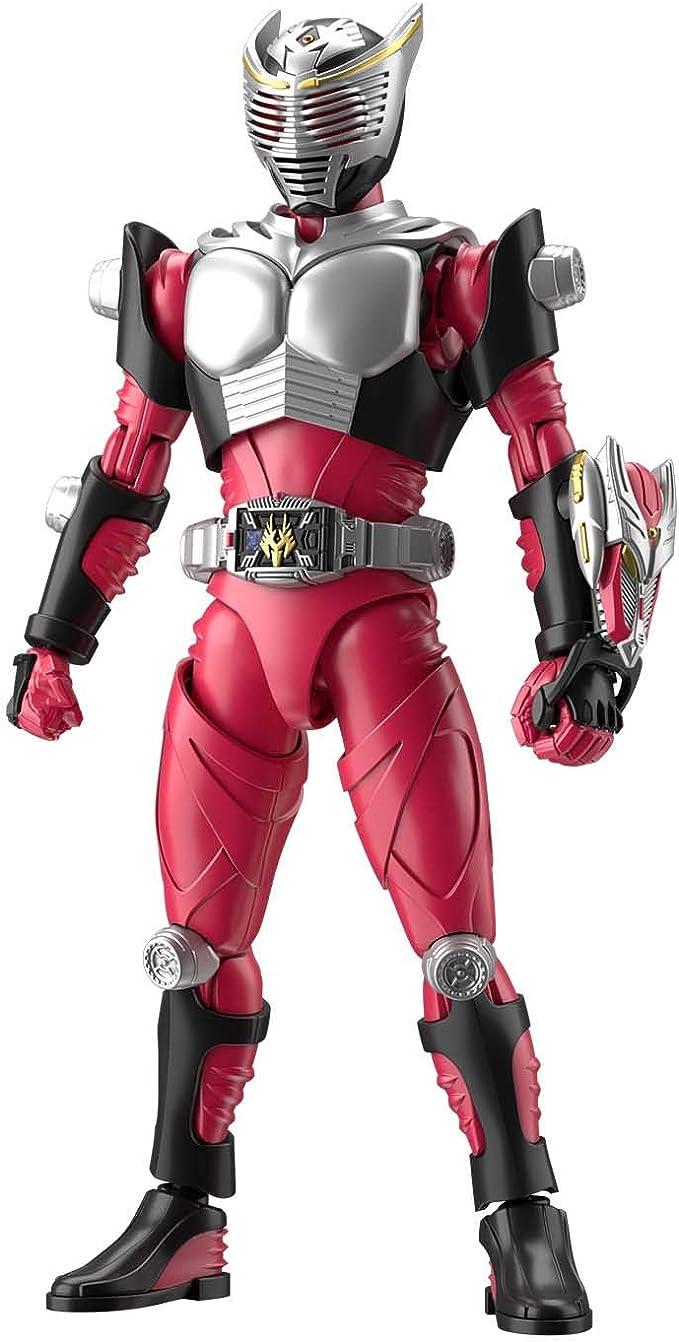 Bandai Kamen Masked Rider Ryuki Hero Series EX Vinyl Figure Gai