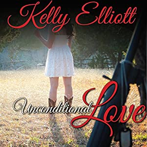 Unconditional Love Audiobook