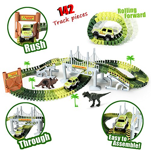 The 8 best toy vehicle tracks