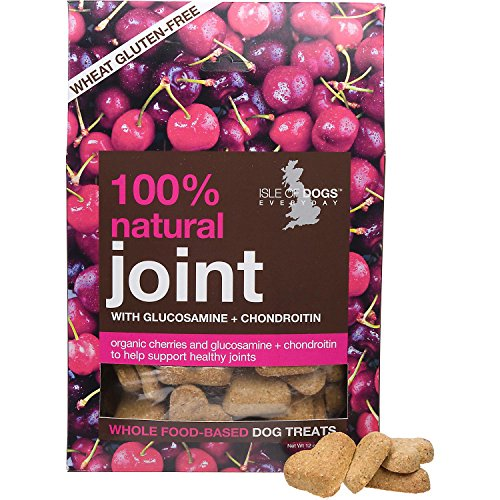 Isle of Dogs 100-Percent Natural Joint Dog Treat
