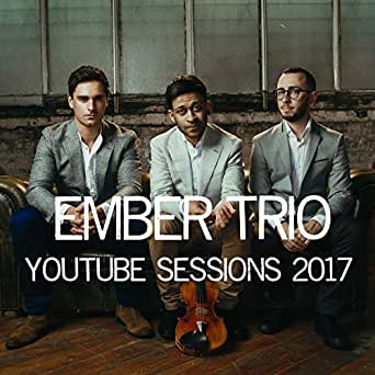Shape of You (YouTube Mix) by Ember Trio on Amazon Music - Amazon com