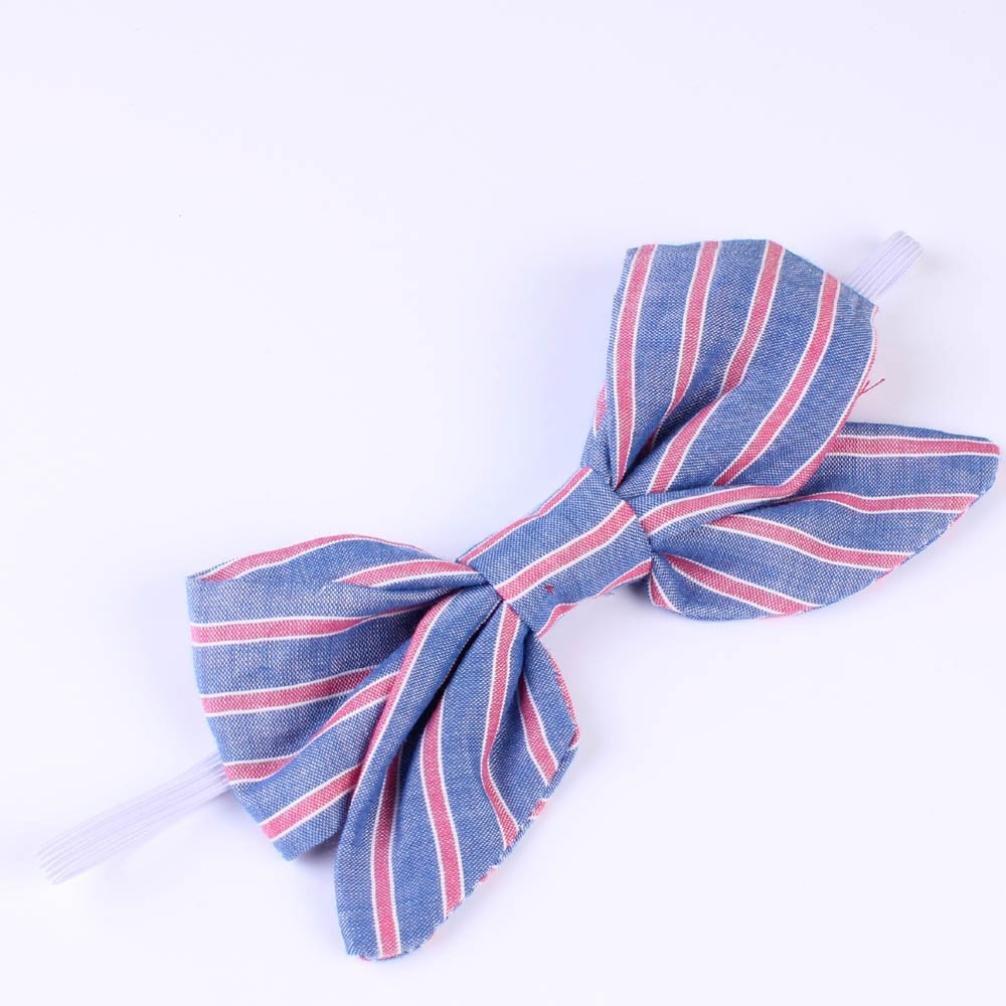 2.76 Tuscom Baby Wide Yoga Headband Hair Accessories