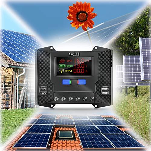 Solarregler WP (CP 10A)