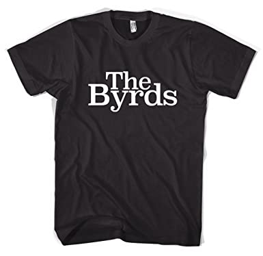 T All Shirt Byrds Sizes The Unisex Jl3FKT1c