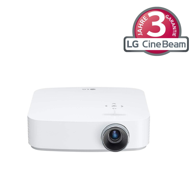 Amazon.com: LG - Projector LG PF50KS FHD RGB LED Miracast ...