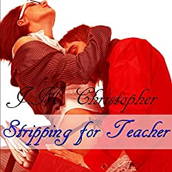 Stripping for Teacher