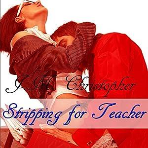 Stripping for Teacher Audiobook