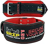 Weightlifting Belt Workout Clothes for Bodybuilder, Powerlifter or Weightlifter - Keep Your Core Engaged & Your Back Supported, Get More Out of Your Fitness Routine