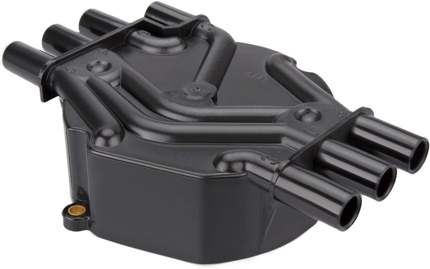 Twilight Garage Distributor Cap Rotor Kit 10452457 10452458 D328A For Cadillac Escalade GMC Savana Chevrolet Oldsmobile