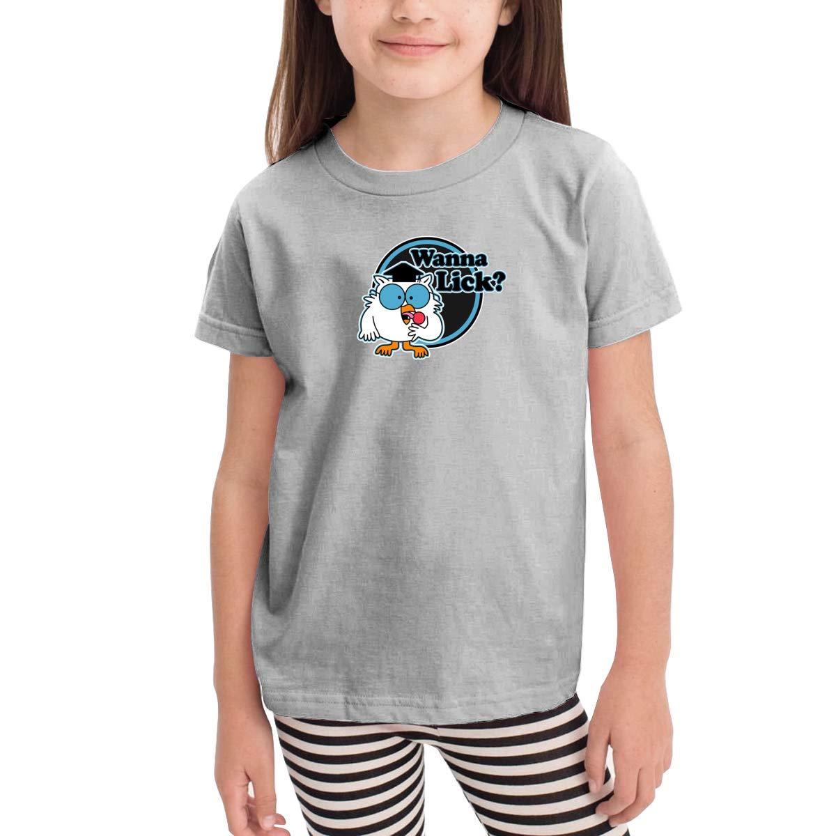 CY SHOP Green Python Snake Childrens Boys Girls Contrast Short Sleeve T-Shirt