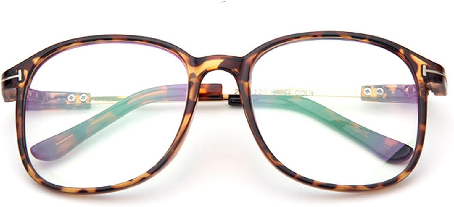 8debcaebe5 ... Vintage Retro Round Glasses Frame For Women Nerd Eyeglasses Frames Men  Clear Fake Glasses Eyewear Oculos ...