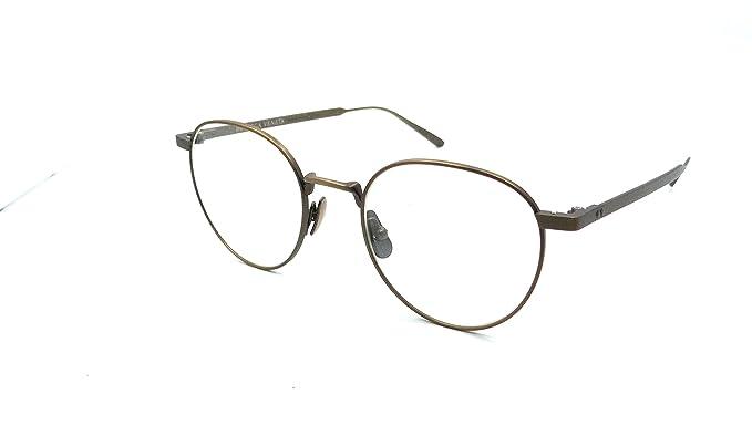 Amazon.com: Bottega Veneta Rx Eyeglasses Frames BV 315 SJI99 49x20 ...