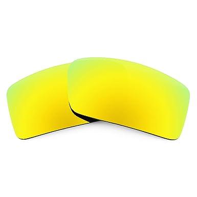 Revant Ersatzlinsen für Oakley Gascan Small Dunkelbraun GgzFoI8