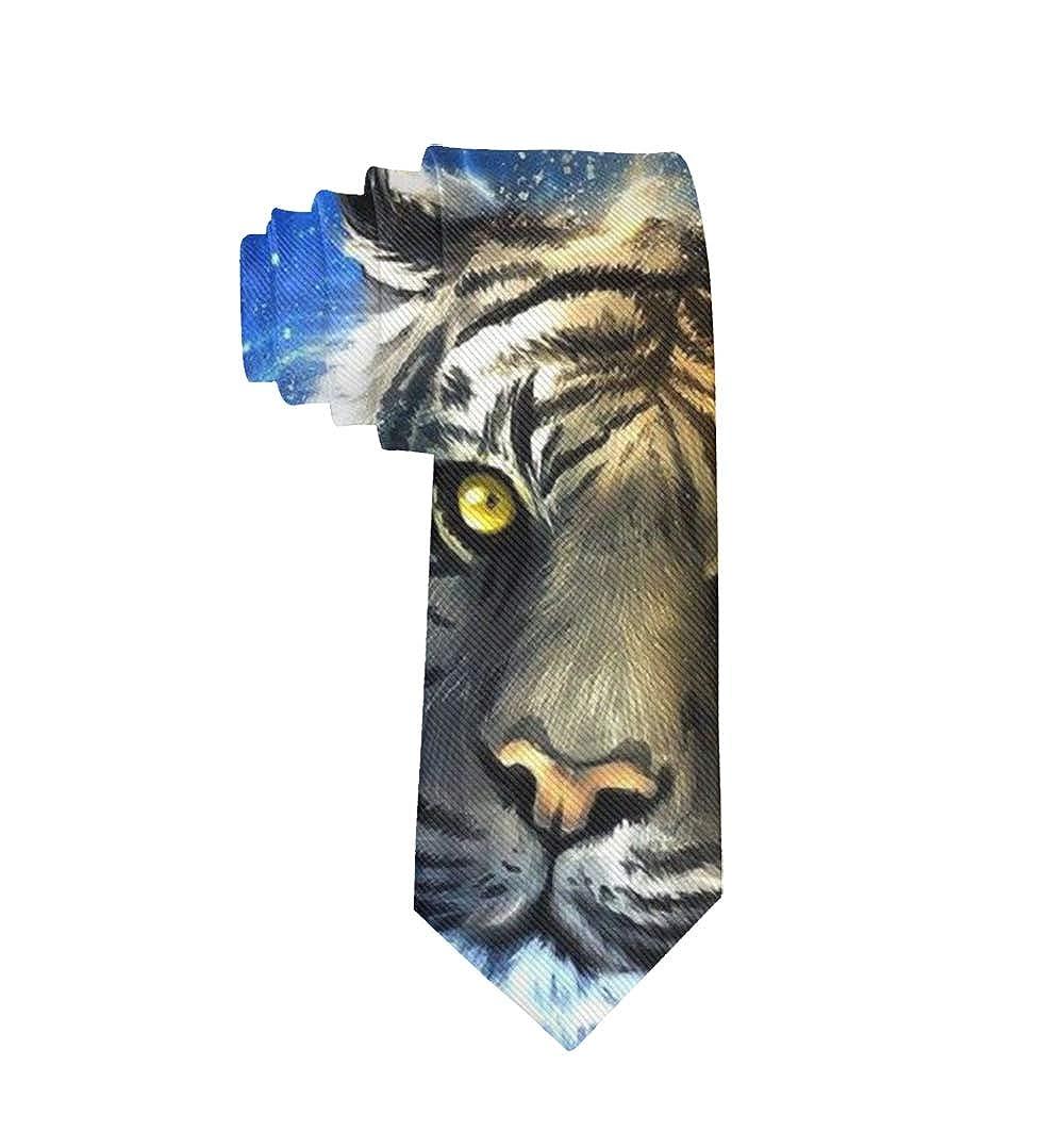 Mens Casual Party Ties Tie Business Meeting Wedding Suit Necktie