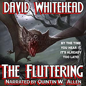 The Fluttering Audiobook