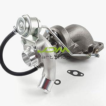 TD03L Turbo turbina del turbocompresor para Ford Transit 84 109 110 114hp 63 81 85 kW