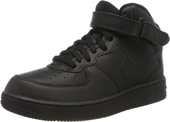 Nike Boys' Air Force 1 Trainers