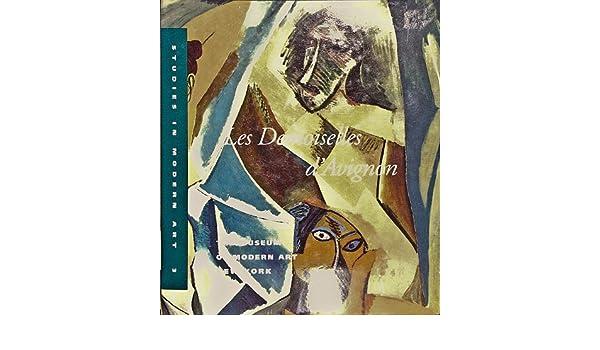 A review of Matisse s  The Dance  vis a vis Picasso s  Les Demoiselles  d Avignon