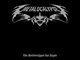 Metalocalypse Season 1