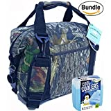Best Fit & Fresh Beach Coolers - Polar Bear Coolers Nylon Series Soft Cooler Tote Review