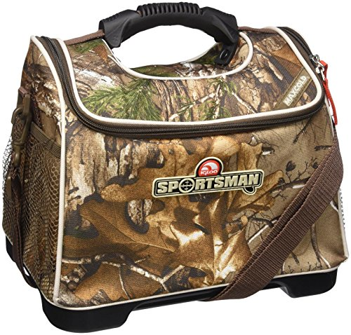 18 Can Cooler (Igloo 18 Can Gripper Cooler, Realtree Camo)