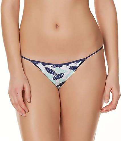 Woman Joe Boxer String bikinis 6-pack