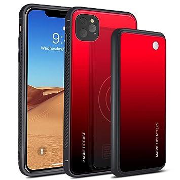 Scheam Funda Batería iPhone 11 Pro 5.8 Inch ,5000mAh Funda ...
