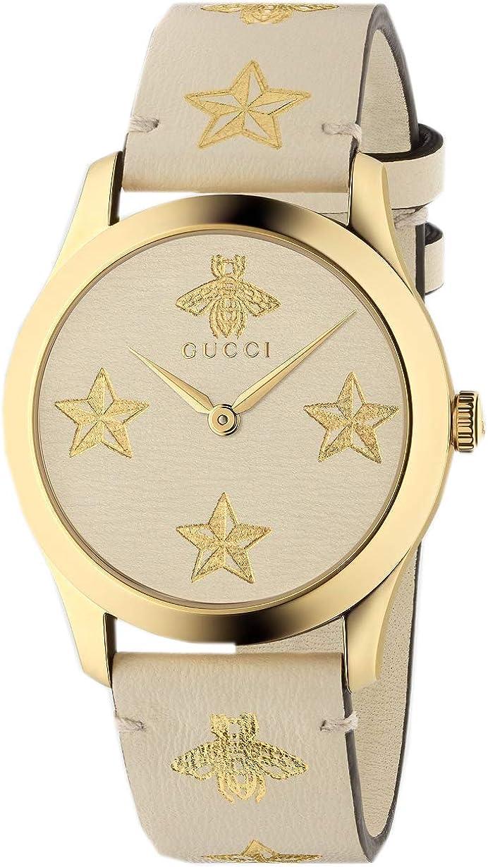 Gucci Reloj de Cuarzo