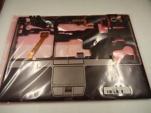 Dell Laptop Palmrest KG117 Black Latitude D420