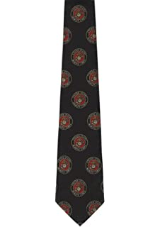 Usmc us marine corps tie at amazon mens clothing store steven harris us marine corps small emblem black ccuart Images