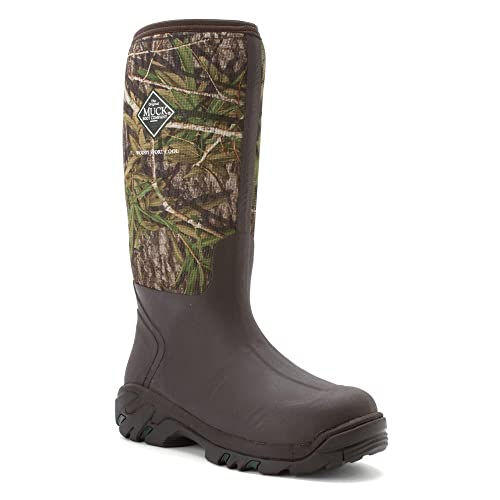 MuckBoots Woody Sport Cool Hunting Boot