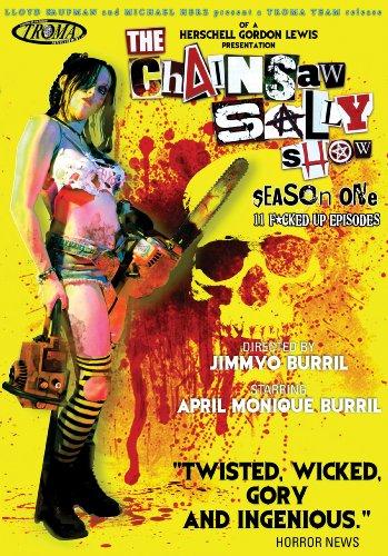 (The Chainsaw Sally Show: Season)
