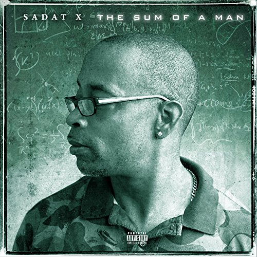 The Sum of a Man [Explicit]