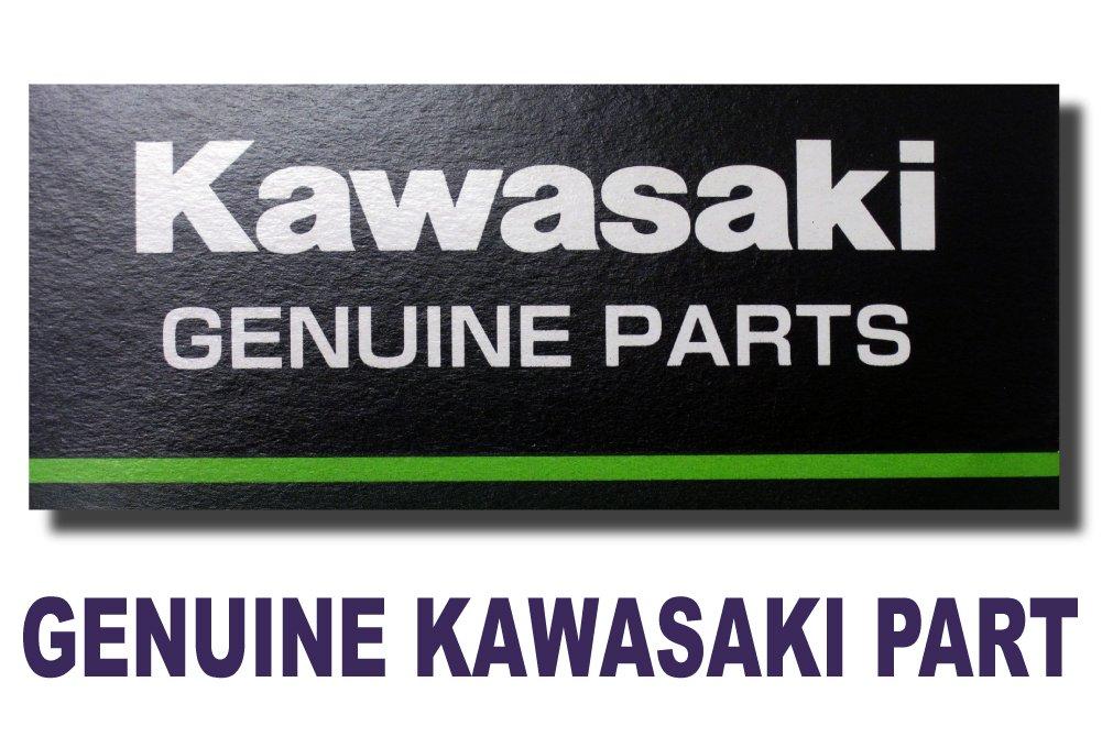 SCREW-TAPPING, Genuine Kawasaki OEM Motorcycle / ATV Part, [rp]