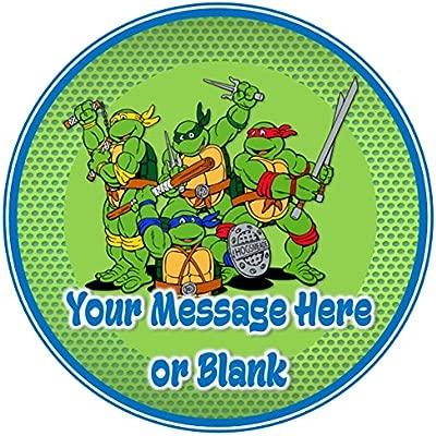 ND3 de las Tortugas Ninja Teenage Mutant Ninja Turtles ...