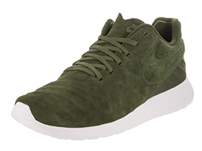 10601db851a2 Nike Men s Roshe Tiempo VI Legion Green Legion Green Casual Shoe 7.5 Men US
