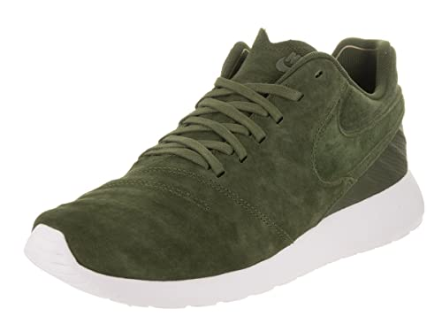 buy popular f09c6 48596 Nike Men s Roshe Tiempo VI Legion Green Legion Green Casual Shoe 7.5 Men US