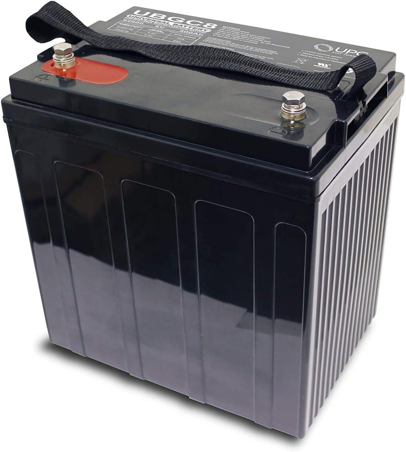 Best Golf Cart Batteries 8v