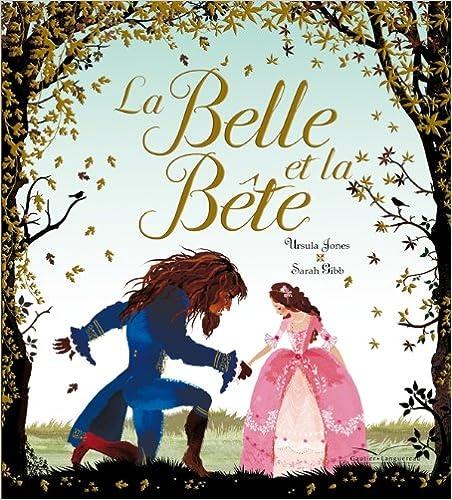 Livre gratuits La Belle et la Bête pdf, epub