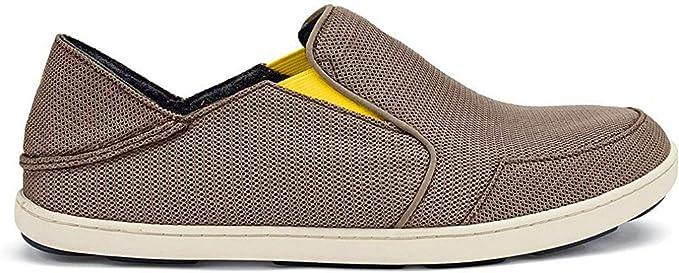 6. OluKai Nohea Mesh Men's Shoe