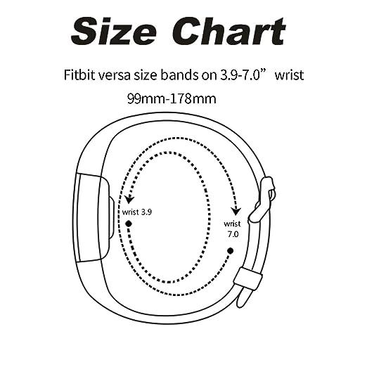 Amazon Ownace Libra Gemini Bands Patible Fitbit Versa Seasons Diagram: 2011 Nissan Versa Abs Sensor Wiring Diagram At Daniellemon.com
