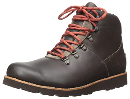 f7dd29447f7 UGG Hafstein Mens Boots: Amazon.co.uk: Shoes & Bags