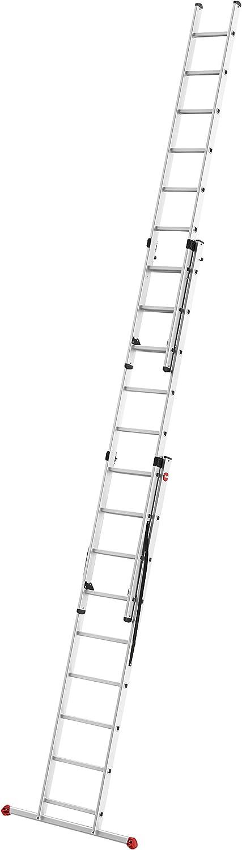 Hailo 7309 – 007 profesional Step, peldaños: 3 x 9: Amazon.es: Bricolaje y herramientas