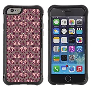 Andre-case FlareStar Colour Printing cute flower Heavy Duty Armor Shockproof fwG0qgEgvrj Silicone Cover Rugged case cover for Apple iPhone 4s