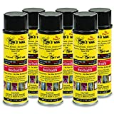 Bee's Wax Furniture Polish (6-Pack)